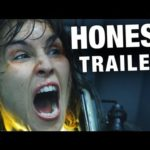 "Ã""rlig Trailers – Prometheus"