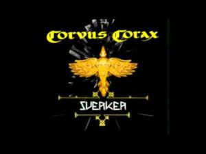DBD: Na Láma-Sa - Corvus Corax