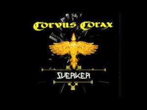 DBD: Na Lama Sa - Corvus corax