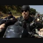 DBD: Gimme Shelter – Paul Brady & Forest Rangers (Sons of Anarchy)