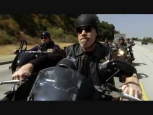 DBD: gimme shelter - Paul Brady & The Forest Rangers (Sons of Anarchy)
