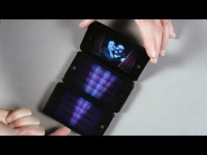 iPod Magician - Marco Tempest