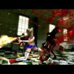 Lollipop Chainsaw – Remorque Valentinstags