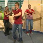 La danza de Jes̼s РJes̼s Danza