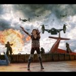Resident Evil: Retribution – Trailer