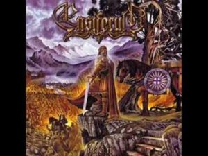DBD: Slayer Of Light - Ensiferum