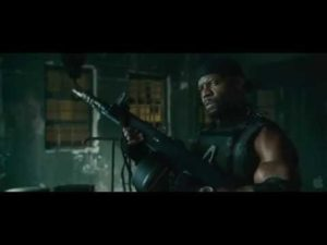 Expendables 2 - TRAILER