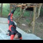 most awesome ninja fails