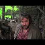The Hobbit - Produktion Videos