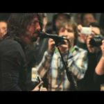 Documentazione: Foo Fighters Garage Tour