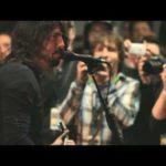 Dokumentation: Foo Fighters Garage Tour