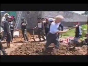 Permaculture Punks of Mexico City