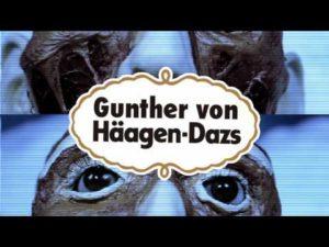 Gunther da Häagen-Dazs