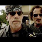Sons of Anarchy – Ã…rstid 4 Trailer