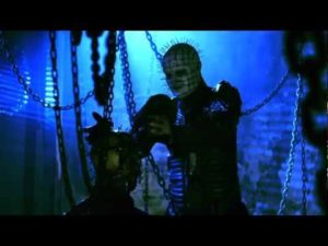 Hellraiser Revelations - Trailer