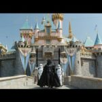 Lucasfilm-Disney-Deal: Darth Vader on nyt osa Disney Family
