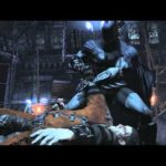 Batman Arkham City Pinguim – Trailer