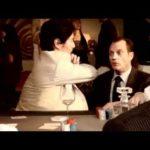 Amen a sus enemigos – Publicidad Poker Asesino