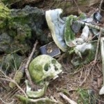 Aokigahara Jukai – Der Selbstmord Wald