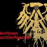 Till det bittra slutet! – Den Toten Hosen i Basel