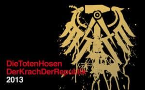 Bis zum bitteren Ende! - Die Toten Hosen in Basel