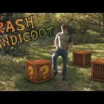 Crash Bandicoot Nella vita reale
