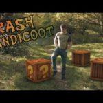 Crash Bandicoot In Real Life