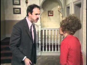 Fawlty Towers SUPERCUT: Fawlty-ismer