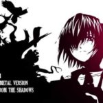 DHF: Elfen Lied: Lilium, Metal Version – Van The Shadows