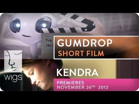 Gumdrop the Robot