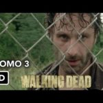 The Walking Dead – Novo trailer para a segunda metade do 3. Esquadra