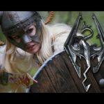 Skyrim: Shattered Shield