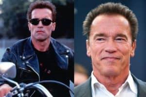 Terminator 5 mit Arnold Schwarzenegger