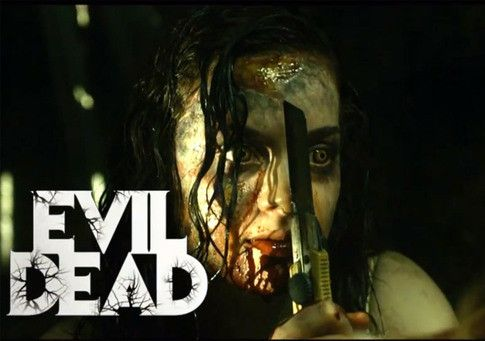 Evil Dead (2013) - Trailer