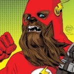 Flashbacca – The fastest Wookie alive!