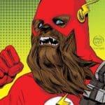 Flashbacca – El más rápido Wookie vivo!