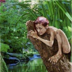 Fiollum - Den rødhåret Gollum