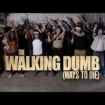 The Walking Deads Dumb Ways To Die