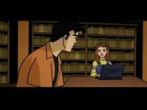 Buffy the Vampire Slayer: Animated Series