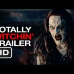 Hans en Grietje: Witch Hunters – Totally Witchin' Aanhangwagen