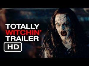 Hansel And Gretel: Witch Hunters - Totally Witchin' TRAILER