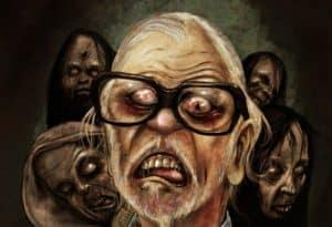 Heute wurde George A. Romero geboren!