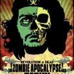 Matt Pepper: Che Guevara Zombie
