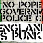 England, der er Punk now?