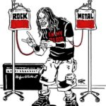 Rock und Metal Infusion