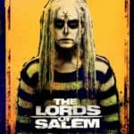 Salem Of Lords – Poster ve Treyler