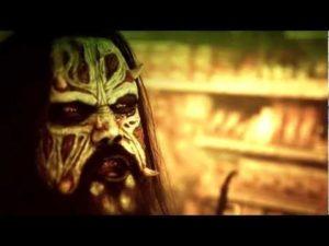 DHF: de riff - Lordi