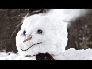 Top 10 einen Schneemann zu zerstören