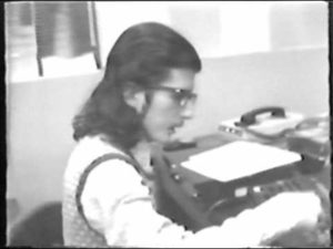 1974: Ordering a Pizza using a Talking Computer