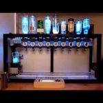 O Inebriator: Automáticas Cocktails mistura